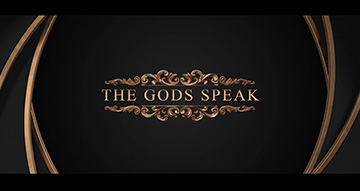 Dark Sarah - The Gods Speak feat Marco Hietala & Zuberoa Aznárez